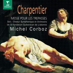 Charpentier : Messe pour les trepasses H. 2