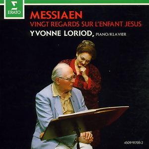 Messiaen : 20 regards sur l'enfant Jesus
