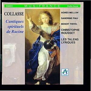 Collasse : Les Cantiques spirituels de Jean Racine