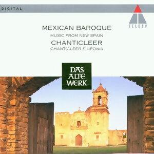 Mexican Baroque