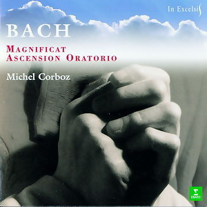 Bach : Magnificat BWV243, Cantate BWV11
