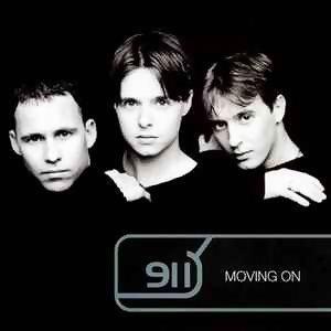 Moving On(勇往直前)