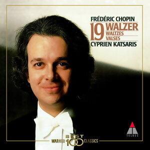 Chopin, Waltzes