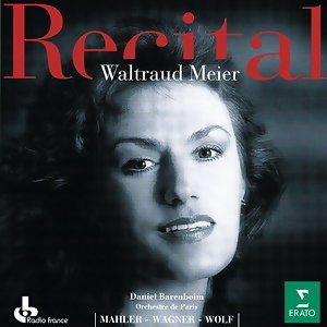 Recital Waltraud Meier
