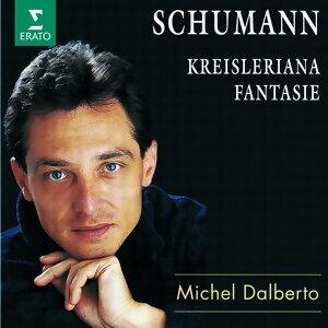 Schumann : Kreisleriana Op. 16