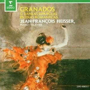 Granados : 12 Danzas Espanolas....