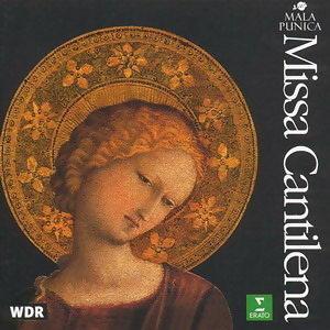 Various : Missa Cantilena