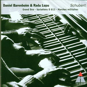 Schubert: Piano Music for Four Hands