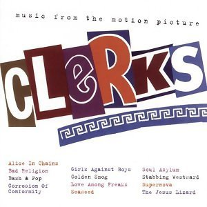 Music From The Motion Picture Clerks
