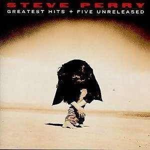 Greatest Hits + Five Unreleased(精選輯)