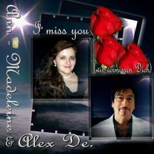 I Miss You [Wir vermissen Dich]