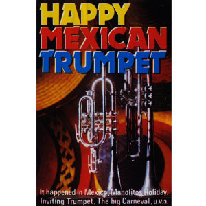 Happy Mexican Trumpet