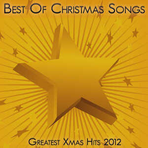Best Of Christmas Songs - Greatest Xmas Hits 2012 [feat. Fab]
