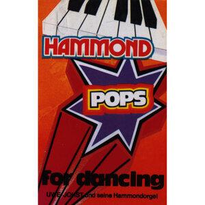 Hammond Pops For Dancing