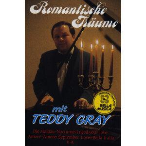 Romantische Träume mit Teddy