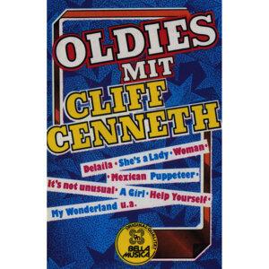Oldies mit Cliff Cenneth