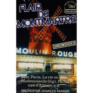 Flair de Montmartre