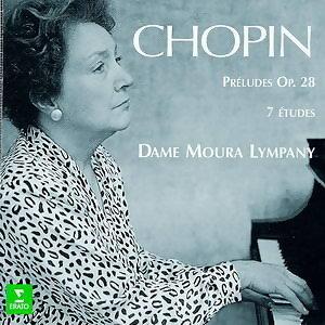 Chopin : Preludes Op. 28