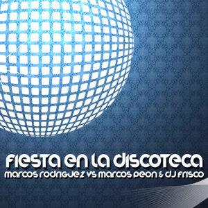 Fiesta en la discoteca