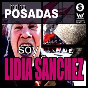 Soy Lidia Sanchez