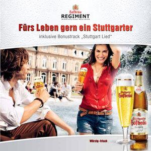 Fürs Leben gern ein Stuttgarter