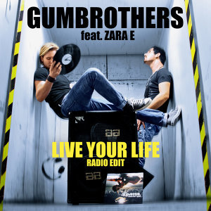 Live Your Life [feat. Zara E]