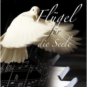 Flügel für die Seele