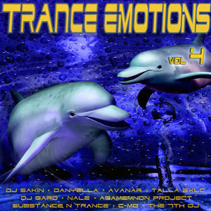 Trance Emotions - Vol. 4 - Best Of Melodic Dance & Dream Techno
