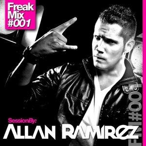 Freakmix #1