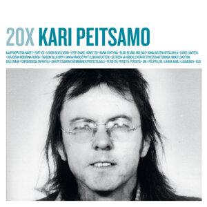 20X Kari Peitsamo