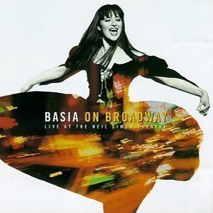 Basia On Broadway