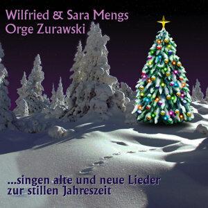 ...singen alte und neue Lieder zur stillen Jahreszeit
