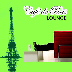 Café de Paris - Lounge
