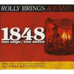 1848 - vun unge / von unten