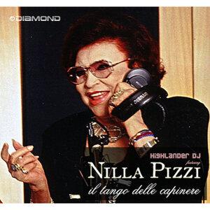 Il Tango Delle Capinere [feat. Nilla Pizzi]