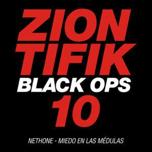 Ziontifik Black Ops 10