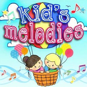 KID\'S MELODIES ~The Best Children\'s Songs~