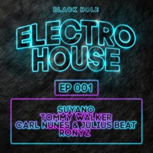 Electro House EP 001