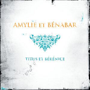 Titus et Bérénice