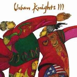 Urban Knights III(都會騎士~第3集)