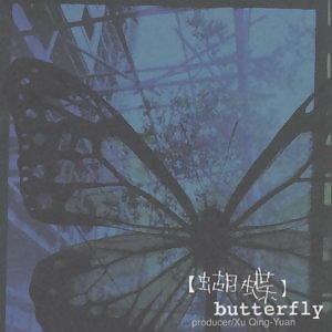 蝴蝶(butterfly)