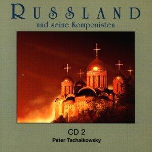 Russland und seine Komponisten