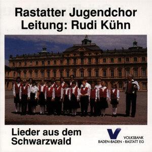 Lieder aus dem Schwarzwald