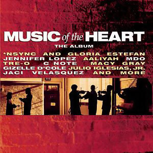 Music Of The Heart  The Album