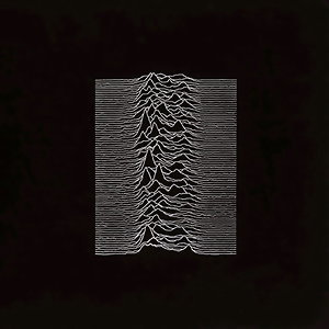 Unknown Pleasures(興奮莫名)