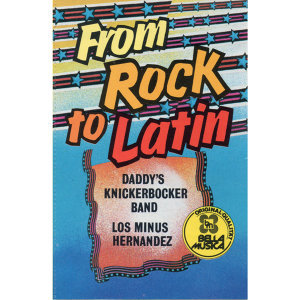 From Rock To Latin