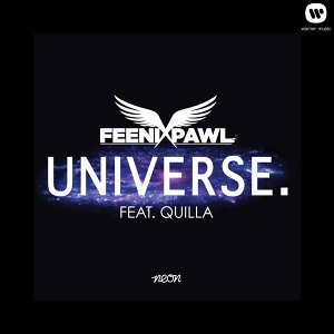 Universe - feat. Quilla