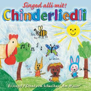 Singed alli mit! Chinderliedli