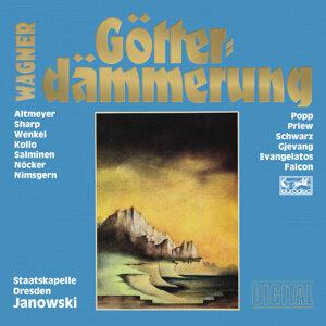 Götterdämmerung - Oper in einem Vorspiel und drei Aufzügen