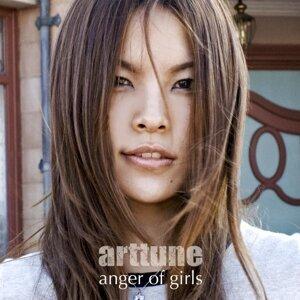 anger of girls
